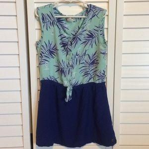 Roxy Girl Dress - Size 10 (M)